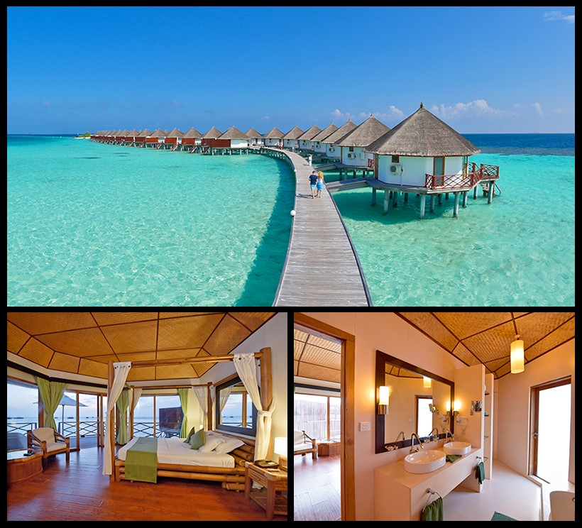 SAFARI ISLAND RESORT & SPA MALDIVES